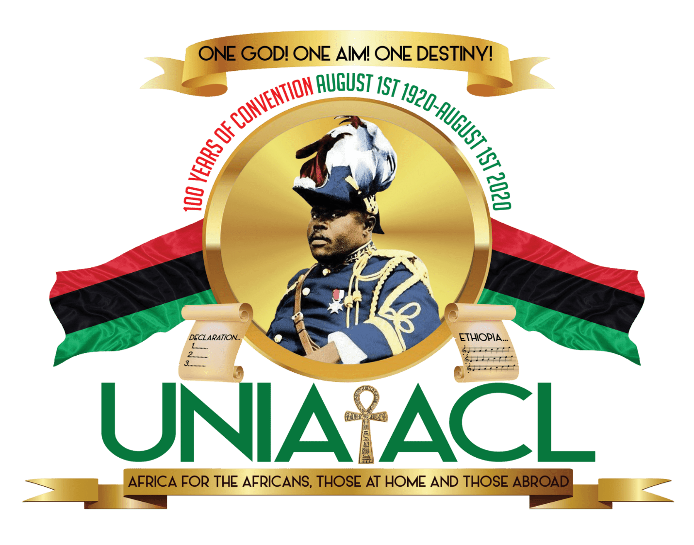 The Universal Negro Improvement Association | UNIA-ACL