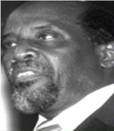 Marcus Garvey Jr.