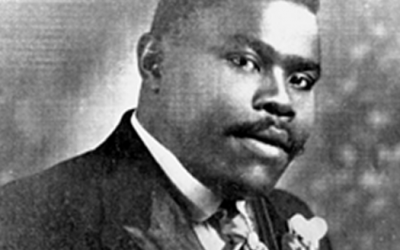 Top 10 Things About Hon. Marcus Mosiah Garvey