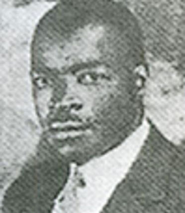Thomas W. Harvey