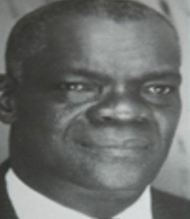 Charles L. James