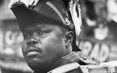 Hon. Marcus Mosiah Garvey's Famous Quotes