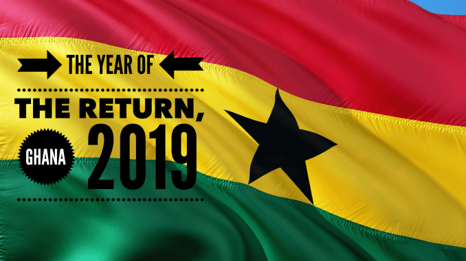 Ghana Year of Return